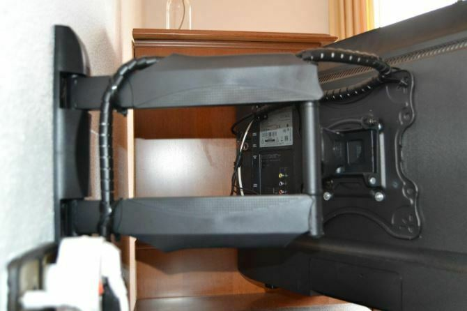 Invision-Soporte-de-Pared-para-TV-26-42-Pulgadas-instalación