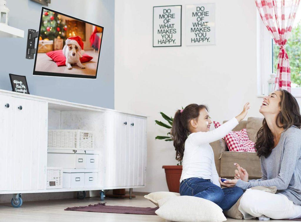 soporte de tv pared brazo extensible mejor soporte televisores, soporte para tv instalación tv pared, instalacion de soporte para tv led