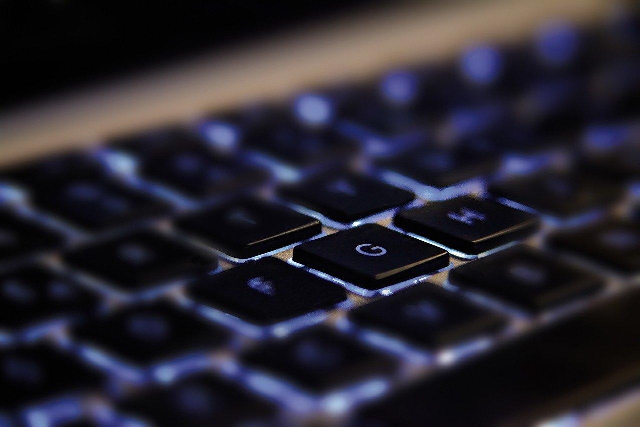 teclado ordenador para ir rapido con trucos