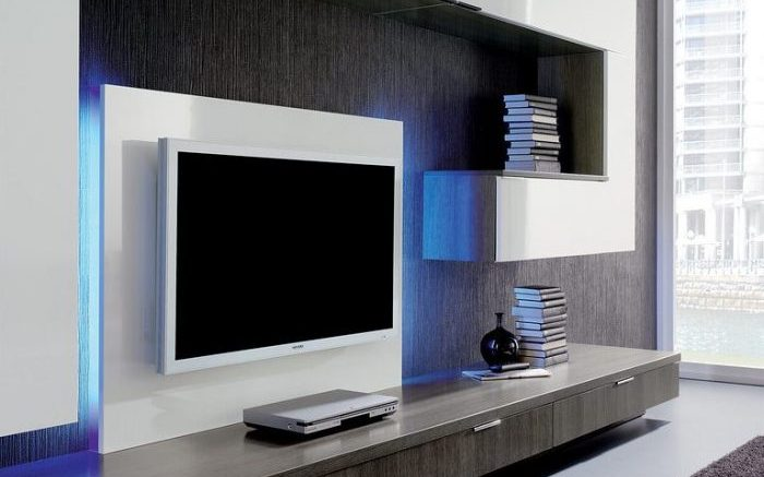 soporte tv pared diseño minimalista tu tv online, soporte television pared carrefour
