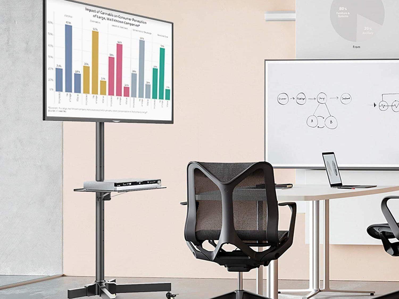soporte para reuniones de trabajo