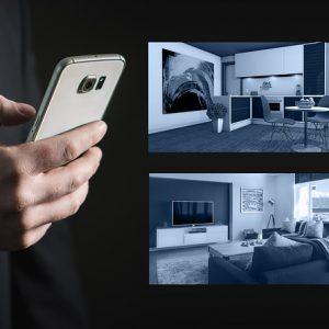 wifi en todas las habitaciones